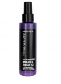 Matrix Total Results Color Obsessed Miracle Treat 12  для защиты цвета окрашенных волос, 125 мл.